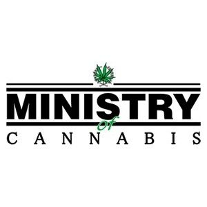 Ministry of Cannabis Auto Cannabis Light 2ks