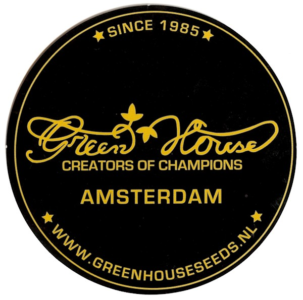 Green House Seeds AMS 5ks