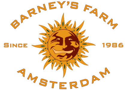 Barney´s Farm Amnesia Lemon 5ks